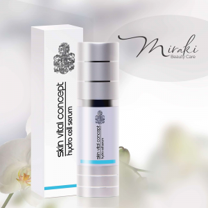 hydro cell serum miraki beauty