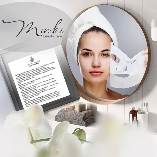 phyto cellu mask skin vital concepts