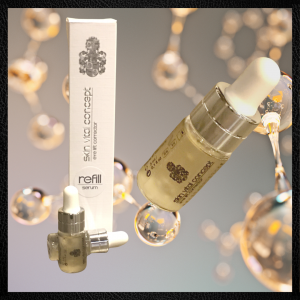 eye lift corrector refill